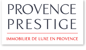 Logo Provence Prestige Immobilier - Agence immobilière - Real Estate Agency